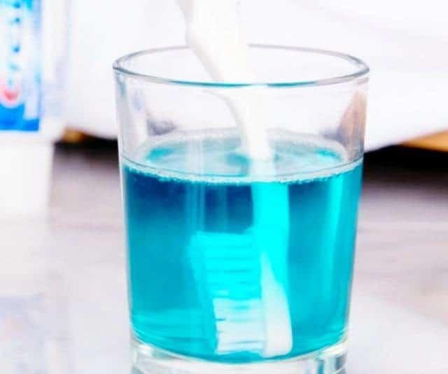 آب اکسیژن 3